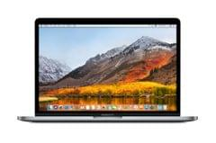 Apple MACBOOK PRO 13-INCH WITH TOUCH BAR: 2.3GHZ QUAD-CORE I5/8GB/256GB/INTEL IRIS PRO 655 - SPACE GREY
