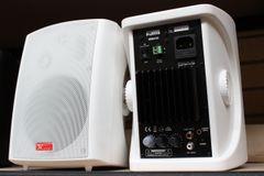 2K Audio Powered Speakers