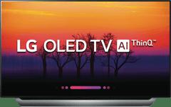 """LG 65""""(164cm) OLED UHD Smart TV"""