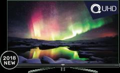 "TCL 65""(164cm) UHD LED LCD Smart TV"