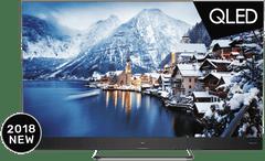 """TCL 65""""(164cm) QLED UHD Smart TV"""