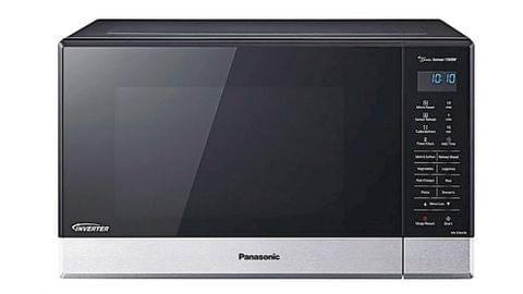 PANASONIC 32 Litre Inverter Microwave (NNST665BQPQ)