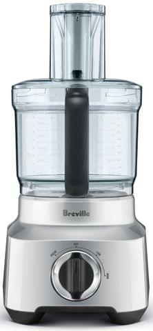 BREVILLE The Kitchen Wizz 8 Food Processor - Silver (BFP560SIL)
