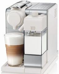 DELONGHI Nespresso Lattissima Touch Coffee Machine - Silver (EN560S)
