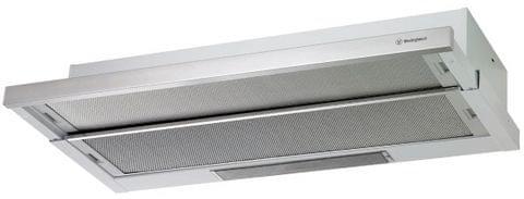 WESTINGHOUSE 90cm 3 Speed Twin FanSlide Out Rangehood (WRH908IS)