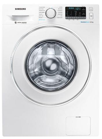 SAMSUNG 8.5Kg Front Load Washer