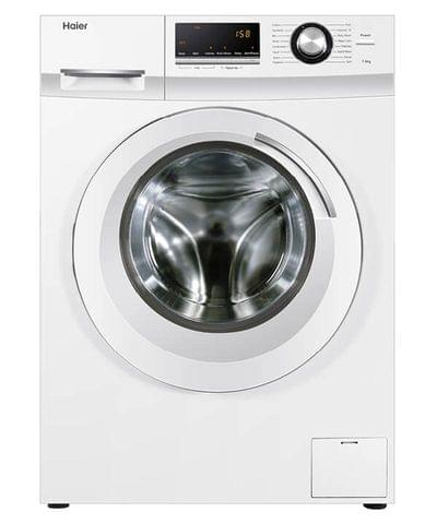 HAIER 7.5Kg Front Load Washer (HWF75AW2)