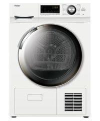 HAIER 8kg Condenser Dryer (HDC80E1)