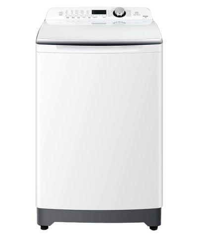 HAIER 12Kg Top Load Washing Machine White (HWT12MW2)
