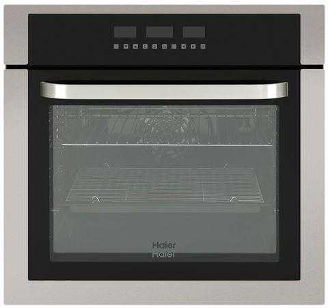 HAIER 60cm Built-In Oven w/ Touch Controls (HWO60S10TX1)