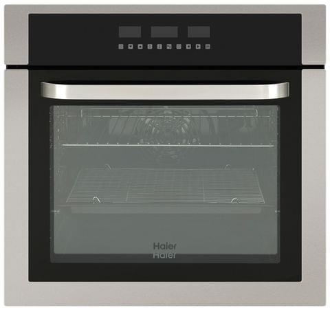 HAIER 60cm Built-In Pyrolytic Oven w/ Touch Controls (HWO60S11TPX1)