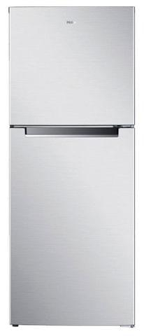HAIER 221L Top Mount Refrigerator - Satina