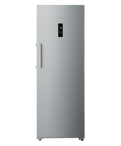 HAIER 258L Upright Freezer Satina (HVF260SS2)