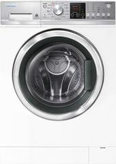 F&P 8.5kg Front Load Washer - 4 star Energy, 5 star Wat (WH8560F1)