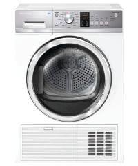 F&P 8kg Heat Pump Dryer (DH8060P1)