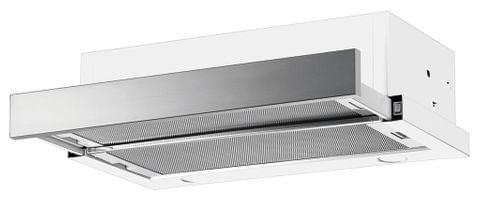 F&P 60cm Slideout Rangehood- Front Recirc (HS60LRX4)