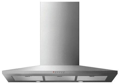 F&P 90cm Canopy Rangehood - Commercial Only Model (HC90PLX4)