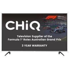 """CHANGHONG 50"""" G9 UHD CHiQ TV"""