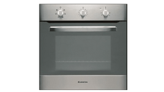 ARISTON 60cm Fan Assisted Oven w/- Timer