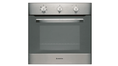 ARISTON 60cm Fan Assisted Oven w/- Timer (FH527IX)