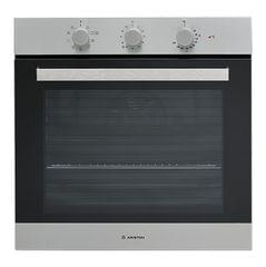 ARISTON 60cm Multi Function Oven- 10 Functions