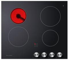 F&P 60cm 4 Element Ceran Cooktop
