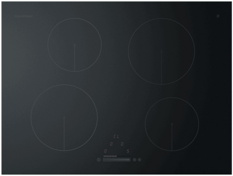 F&P 70cm Induction Cooktop (CI704CTB1)