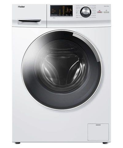 Haier 8.5Kg Front Load Washer
