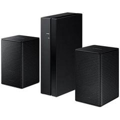 Samsung M Series Wireless Rear Speaker Kit - Black (SWA-8500S/XY)