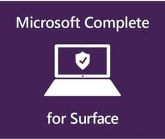 Microsoft� COMPLETE FOR BUS 2 YR ON 2YR MFG WT SC Warranty b Australia 1 License AUD Surface Laptop