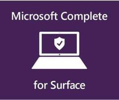 Microsoft� 1YR on 2YR Mfg Wty w ADP Commer SC Warranty 3XXX Australia 1 License AUD Surface Pro