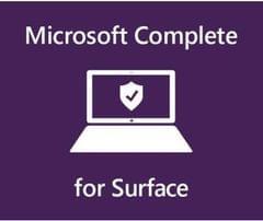 Microsoft� 1YR on 2YR Mfg Wty w ADP Commer SC Warranty 3XXX Australia 1 License AUD Surface Pro