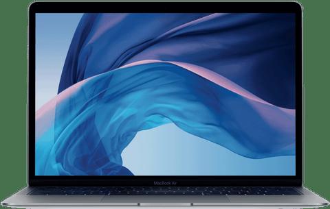 Apple MACBOOK AIR 13-INCH SPACE GREY/1.6GHZ/8GB/128GB (MVFH2X/A)