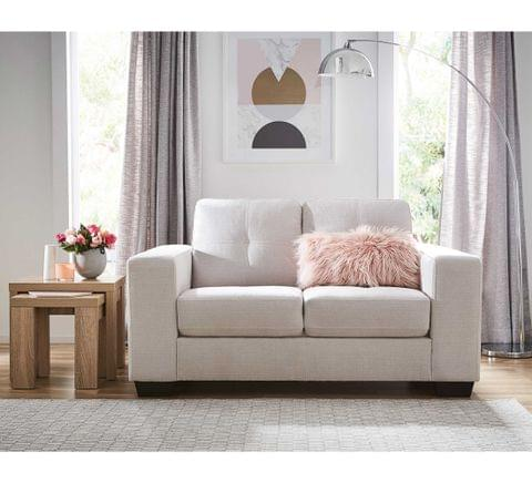 2 Seater Sofa Tivoli   Linen