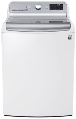 LG 11kg Top Load Washing Machine 4 Star WELS