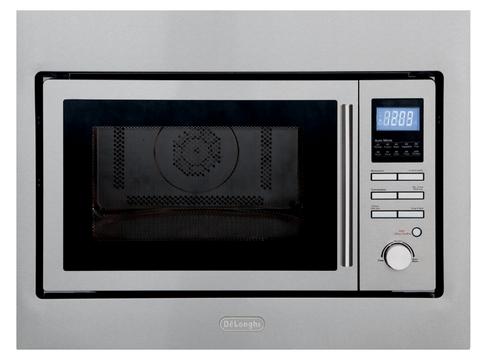 DeLonghi 25L Capacity Multifunction Microwave
