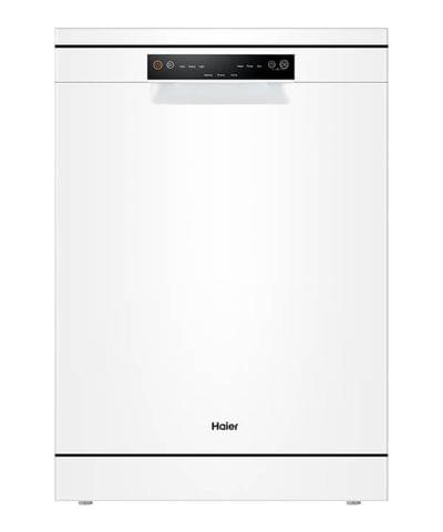 Haier 60cm Freestanding Dishwasher 13 Place Settings White