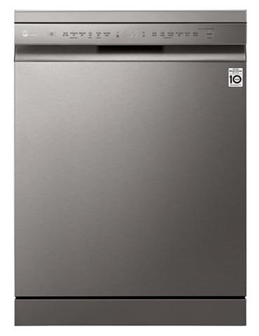 LG 60cm Freestanding Dishwasher 14 Place Settings