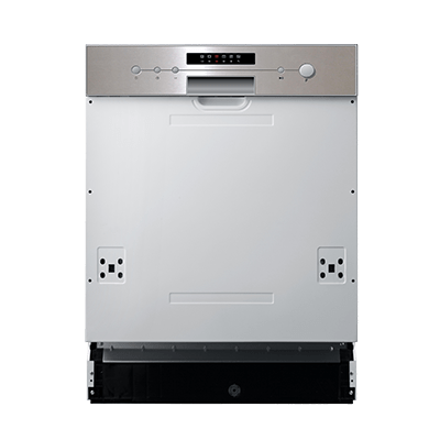 Omega 60cm Semi-Integrated Dishwasher