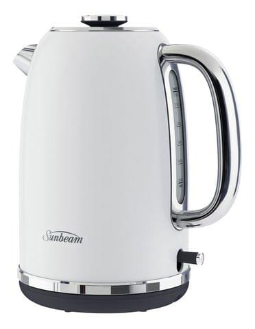 Sunbeam Alinea Kettle - Ocean Mist White