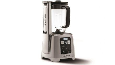 Sunbeam NutriSeal Vacuum Blender