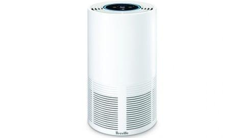 Breville the Smart Air Purifier