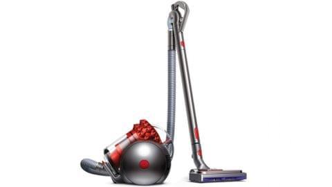 Dyson Cinetic Big Ball Multi Floor Extra barrel vacuum 300278-01
