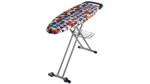 Sunbeam Couture XL Ironing Board - Multi-Coloured