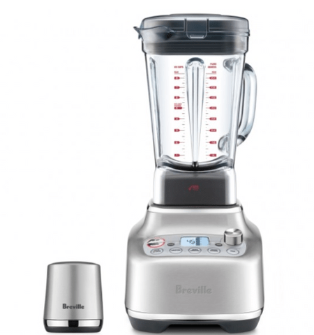 Breville the Super Q and Vac Q Blender and Vacuum Pump