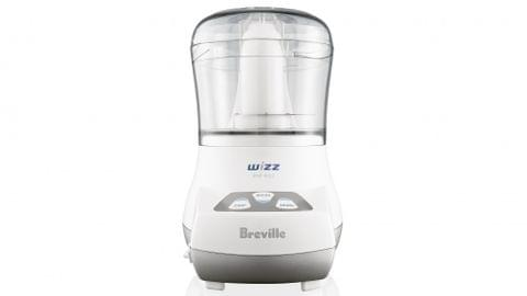 Breville the Mini Wizz - White