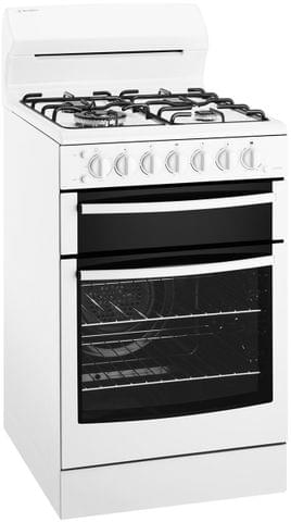 Chef 54cm Upright Cooker Seperate Grill