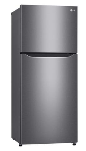 LG 427L Top Mount Refrigerator Dark Graphite