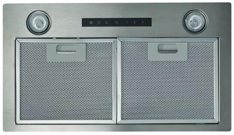 DeLonghi 60cm Undermount Rangehood