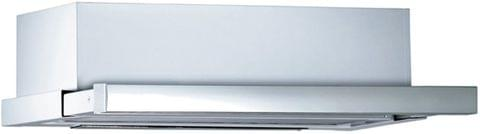 DeLonghi 90cm Slideout Rangehood Stainless Steel